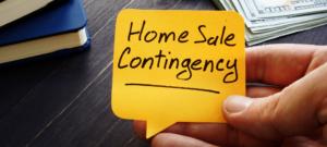 Traditional sale contingencies