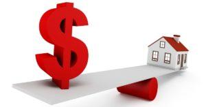 cash versus traditional sale