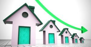 downsizing house