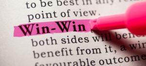 win-win buyers